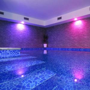 Zwembad relax center zaandam