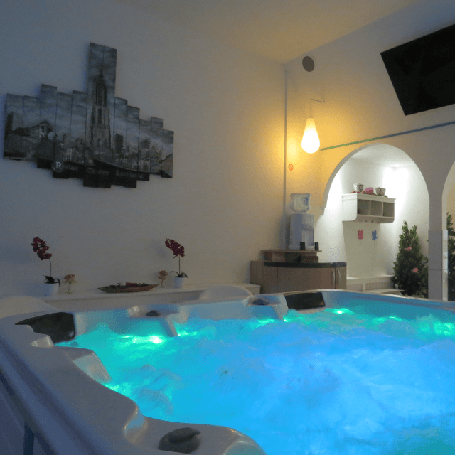 jacuzzi Relax Center Eemland