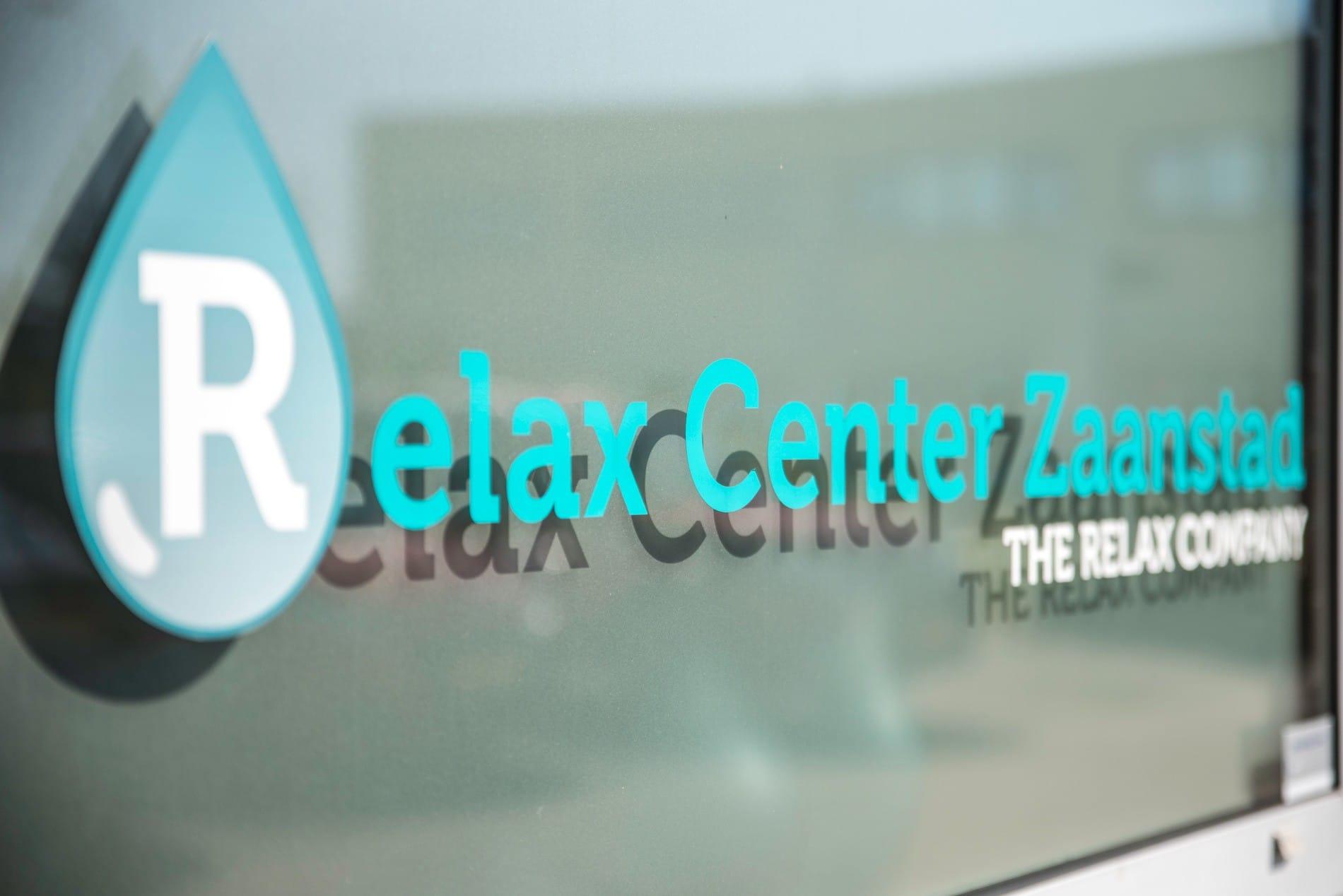 privé wellness relax center nederland