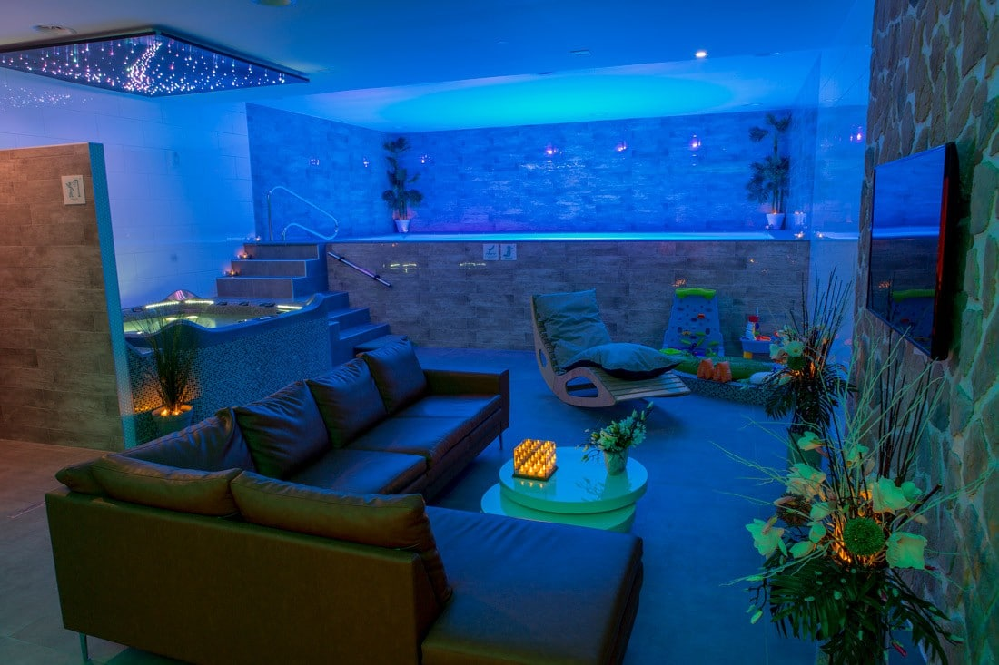 relax center amstelveen prive lounge