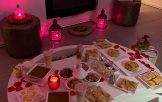 Iftar relax center zaanstad