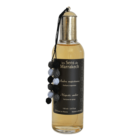 Ambre majestueux 100ml