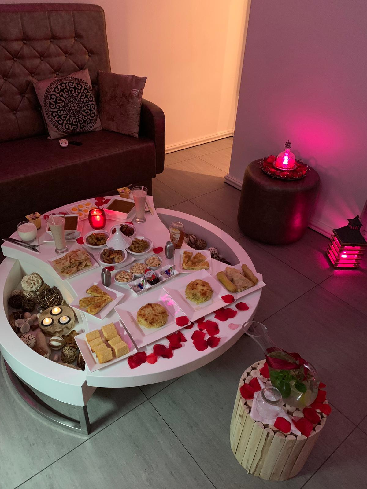 Iftar relax center zaanstad
