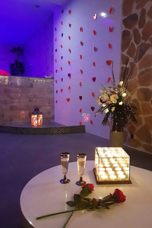 prive spa relax center amstelveen