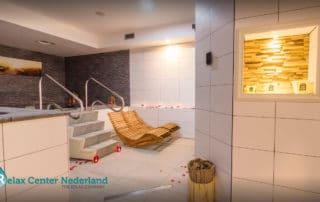 privé sauna voordelen