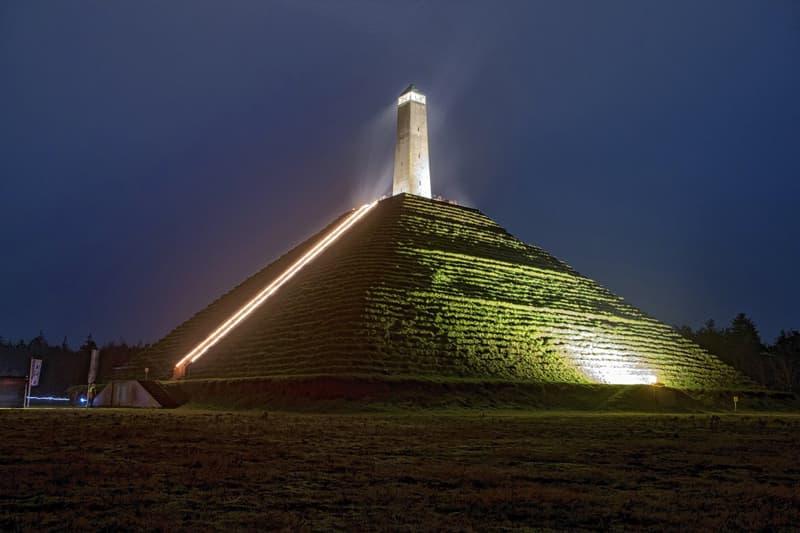 pyramide van austerlitz relax center zeist