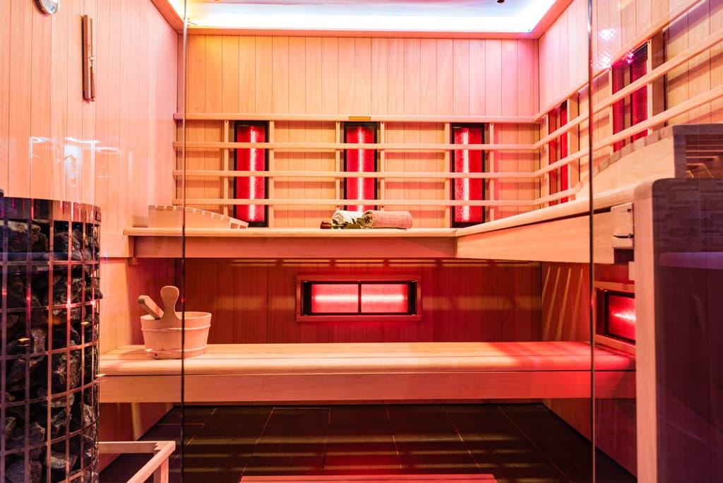 relax-center-zeist-prive-sauna-infrarood-romantische-versiering