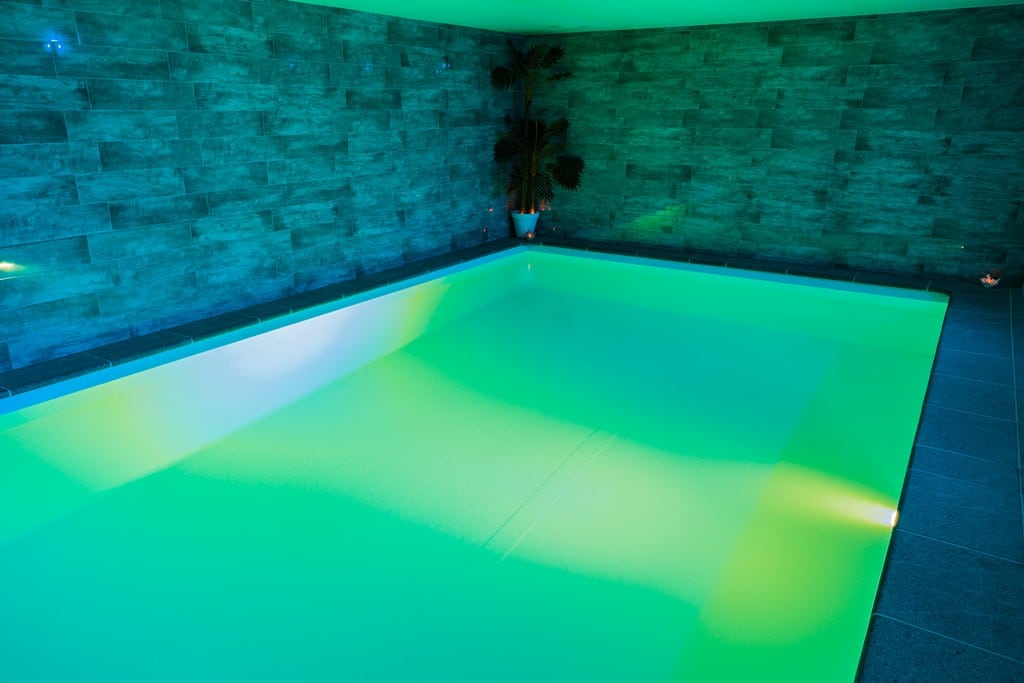 zwembad prive relax center amstelveen